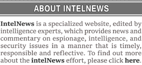 About intelNews