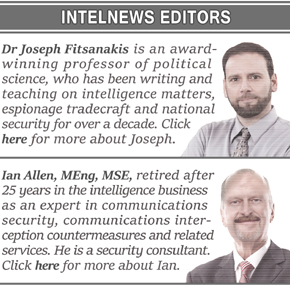 IntelNews Editors