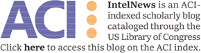 ACI Scholarly Blog Index
