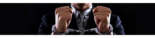 arrested politician