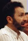 Pete Seda, fmr head of Al-Haramain