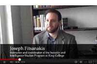 Dr Joseph Fitsanakis on the lessons of the Holocaust