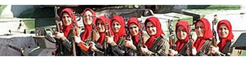 Mujahideen-e-Khalq