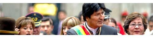 Bolivia Assassination