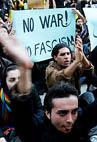 Iran protestors