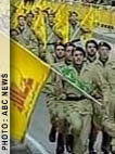 Hezbollah parade