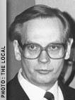 Bertil Ströberg