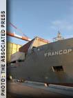 The Francop