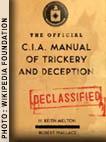 CIA manual