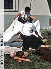 The 1989 José Simeón Cañas Central American University massacre