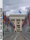 The UN in Geneva