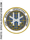 Joint Special Operations Command logo