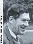 Sir Denis Wright