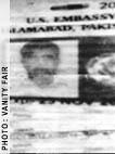 Abdul Ghafoor's US embassy ID card