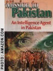 Mission to Pakistan by Maloy Krishna Dhar
