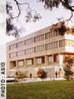 ASIO Headquarters in Canberra