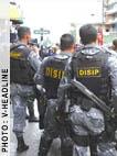 DISIP agents