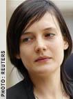 Clotilde Reiss