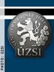 ÚZSI seal