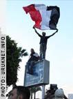 Egypt uprising