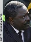 Happton Bonyongwe