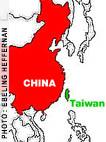 China & Taiwan