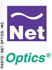 Net Optics logo