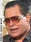 Ahmed Al Hawan