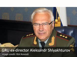 Aleksandr Shlyakhturov