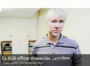 Alexander Lennikov