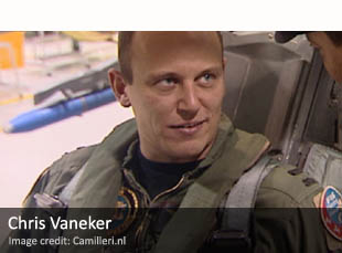 Chris Vaneker