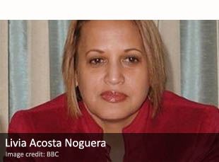 Livia Acosta Noguera