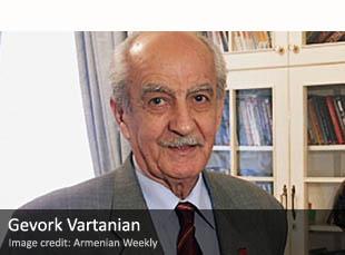 Gevork Vartanian
