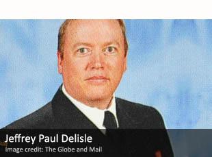 Jeffrey Paul Delisle