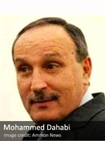 Mohammed Dahabi