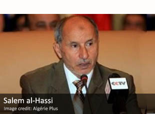 Salem al-Hassi