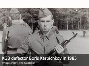Boris Karpichkov