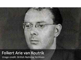 Folkert Arie van Koutrik