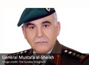 Mustafa al-Sheikh