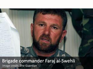 Faraj al-Swehli