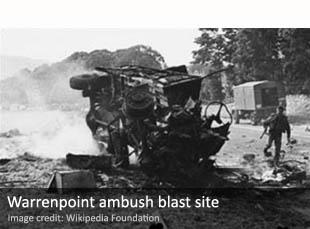 Warrenpoint ambush