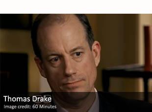 Thomas Drake