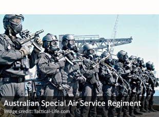 Special Air Service Regiment