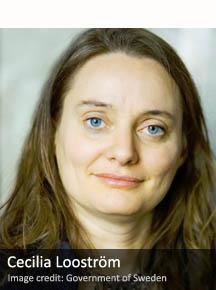 Cecilia Looström