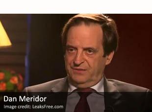 Dan Meridor