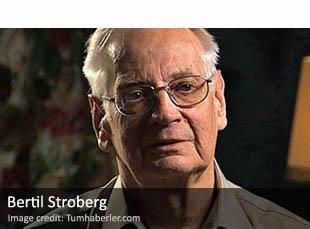 Bertil Stroberg