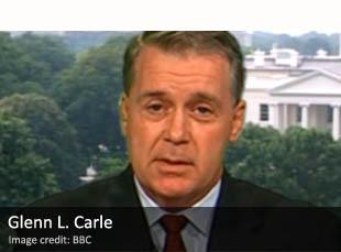 Glenn L. Carle