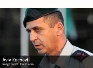 Aviv Kochavi
