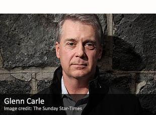 Glenn Carle