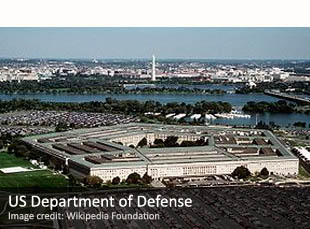 The US Department of Defense